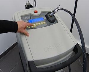 Laser couperose Vernes Dermato-laser